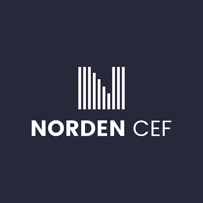 Norden CEF logo