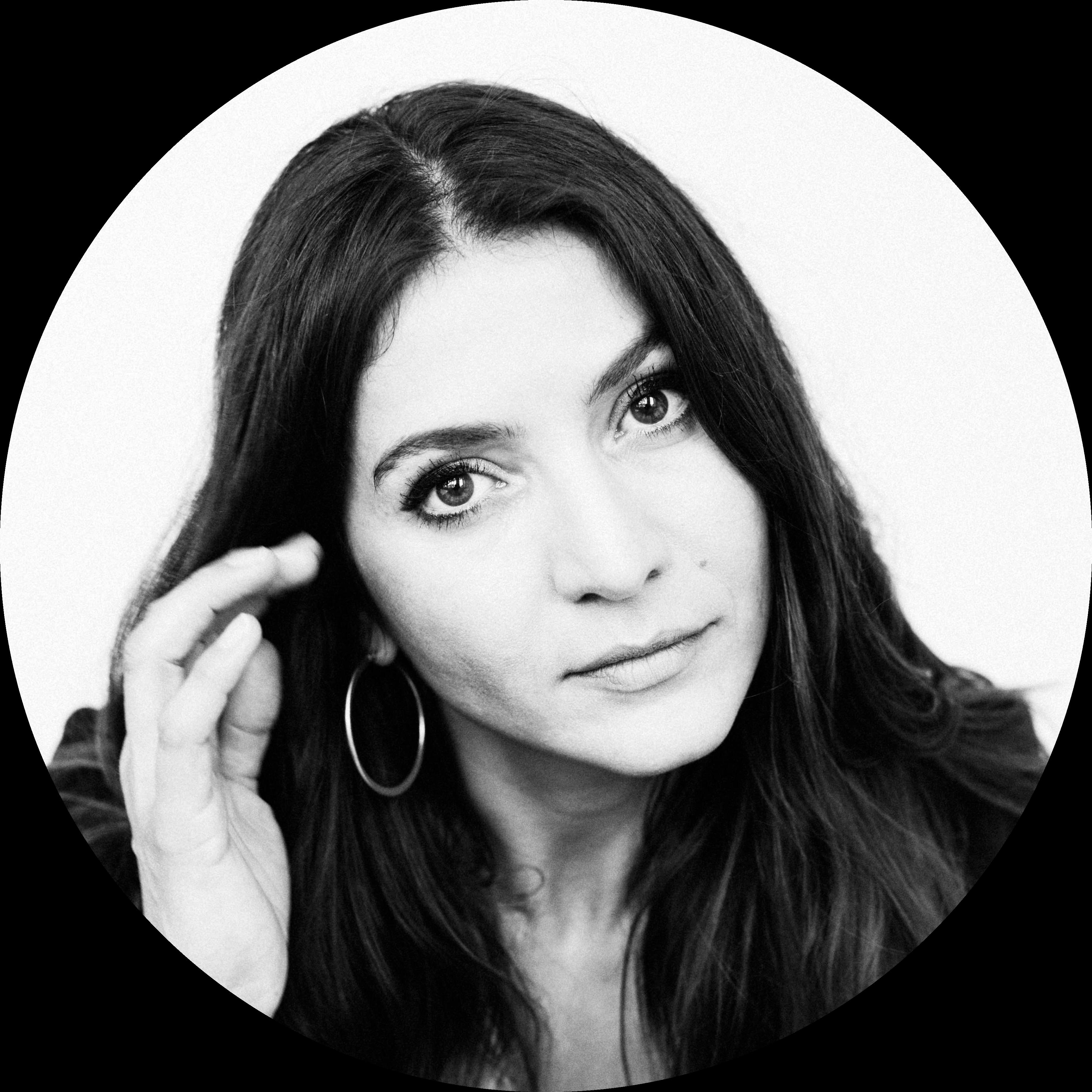 Natasha Friis Saxberg_Profil